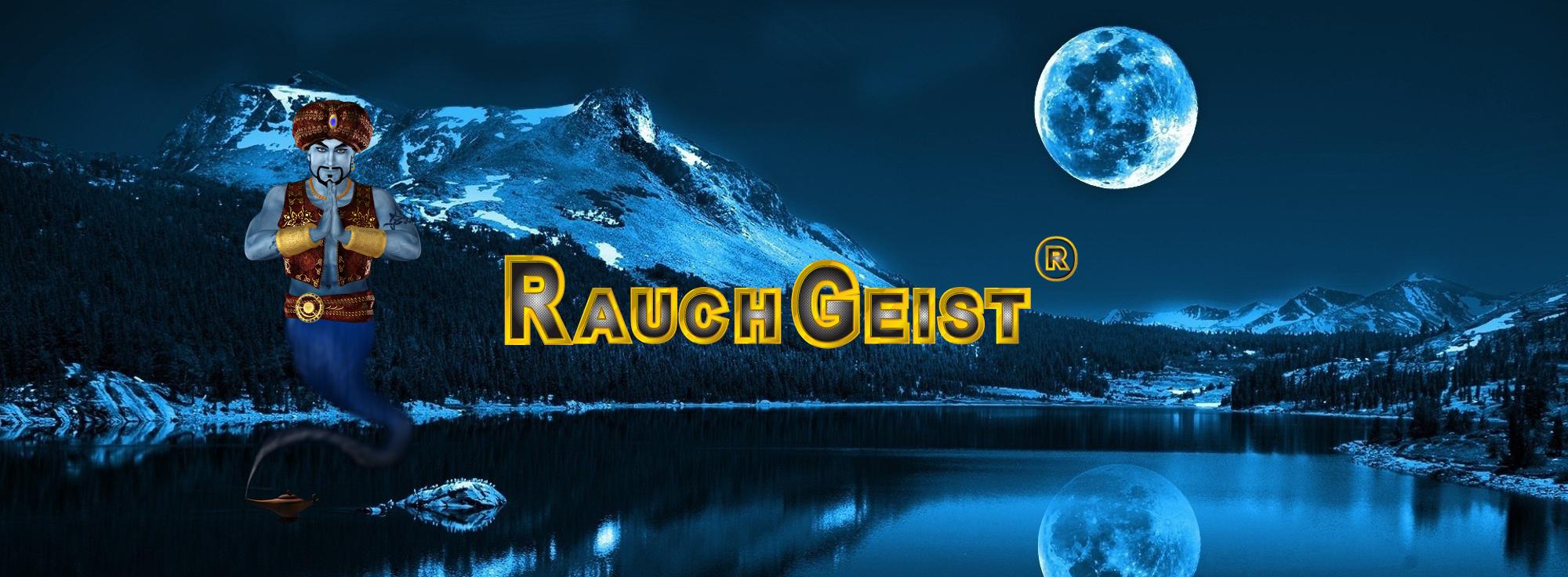 RauchGeist Banner