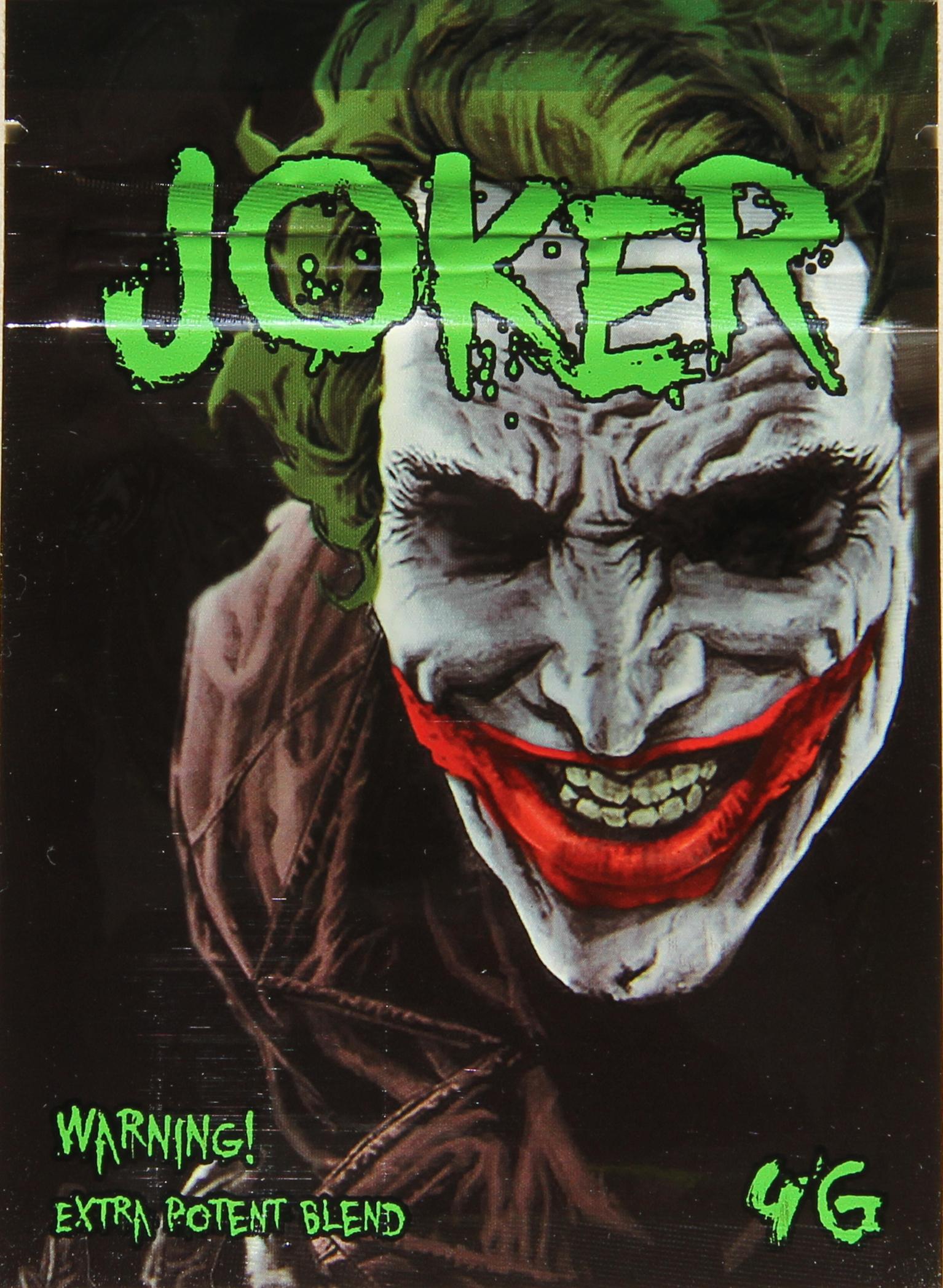 Joker Raeuchermischung