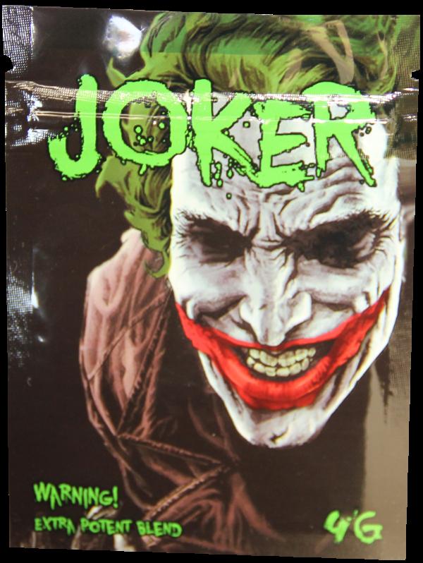 Raeuchermischung Joker